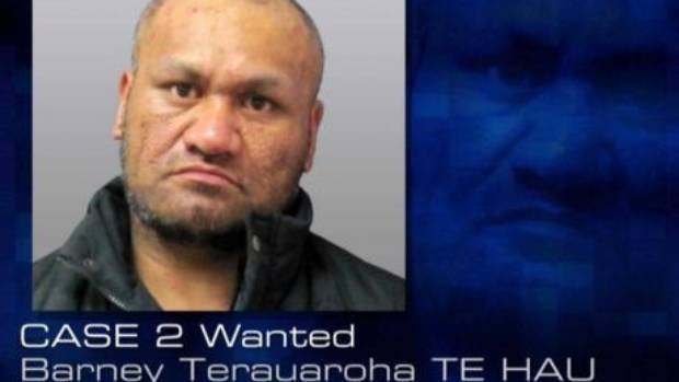 Barney Terauaroha Te Hau, 39, appeared in the Hamilton District Court on Friday.