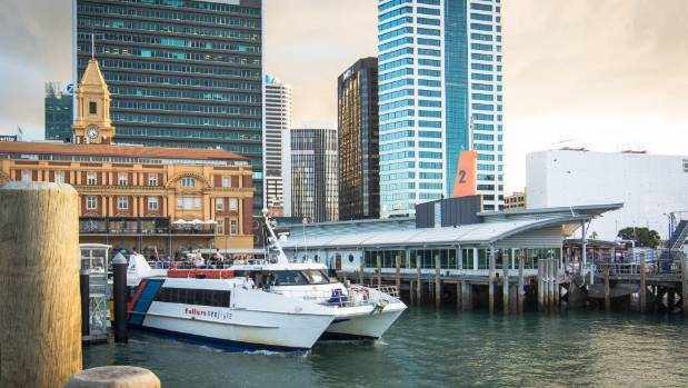 Auckland's market is in a holding pattern.