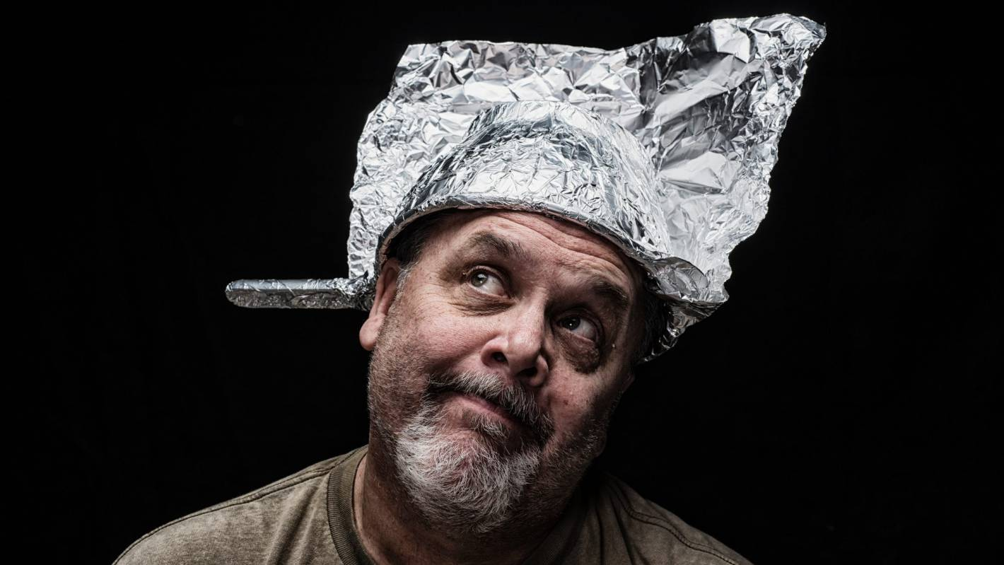 10 clever uses for aluminium foil you've probably never