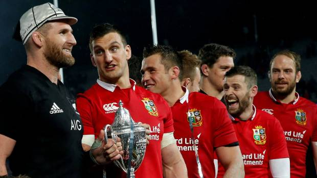 Could the Lions tour be a shorter engagement?
