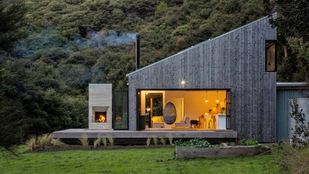 Adnz Supreme Award 2017 Goes To Two 74sqm Houses In