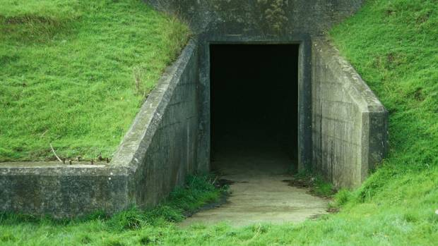 The tunnels at Stony Batter will be open for two tours in November.