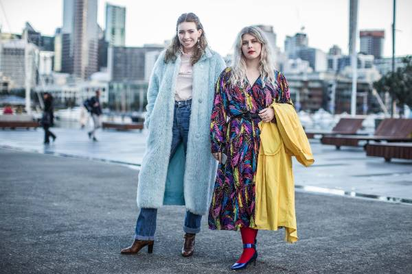 The latest NZ fashion and world fashion, trends and style from Viva 72