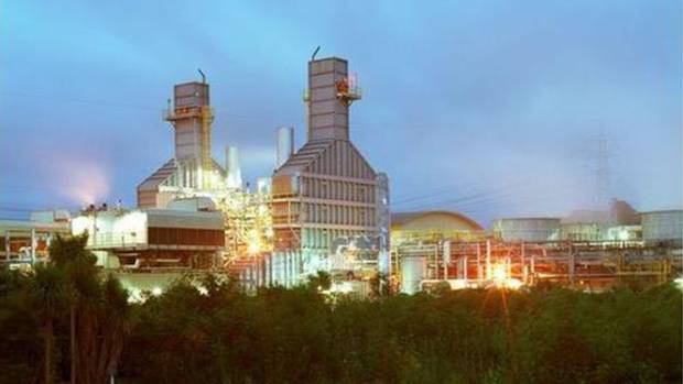 Mercury Energy Opposes East West Link Over Explosion