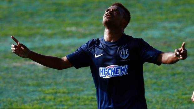 Auckland City midfielder Micah Lea'alafa will miss the Solomon Islands match against New Zealand after visa issues