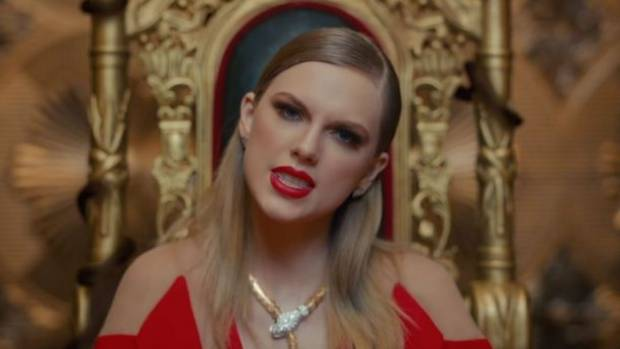 The director of Taylor Swift's new video has defended the singer against critics