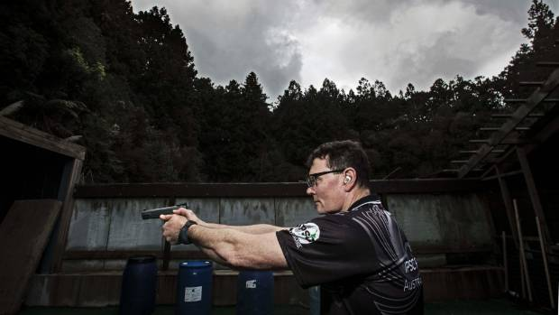 Plans by pistol shooter Raymond O'Brien for the Auckland Shooting Club have hit a snag after its certificate of ...