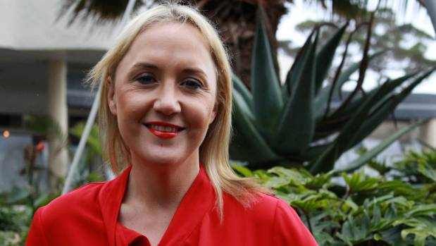 "Nikki Kaye is ready for a ""tough fight"" for Auckland Central electorate."