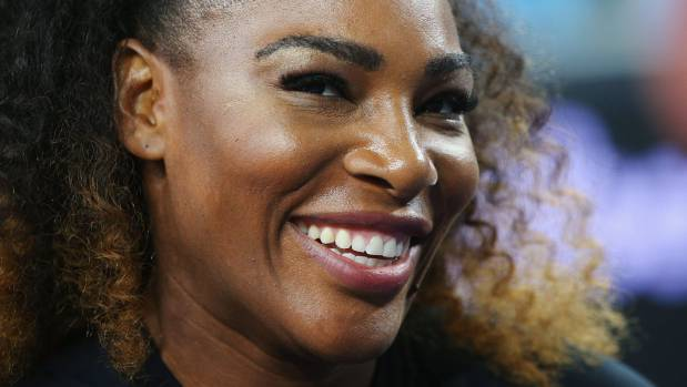 Serena Williams to play first match since daughter's birth