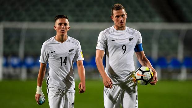 Draw secures Oceania World Cup berth for New Zealand