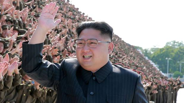 "As much as Kim Jong-un might serve as a source of comic relief and caricature, he is not irrational or ""crazy"" as many ..."