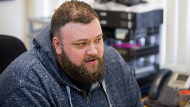 Matthew Harrison, managing director of PrimoWireless, said the New Plymouth business is able to connect users in ...