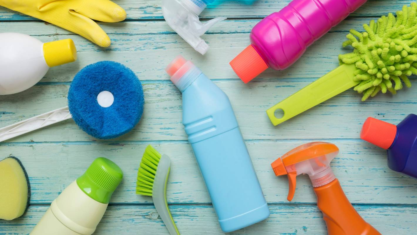 Five Life Hacks To Cut Your Cleaning Time Stuff Co Nz