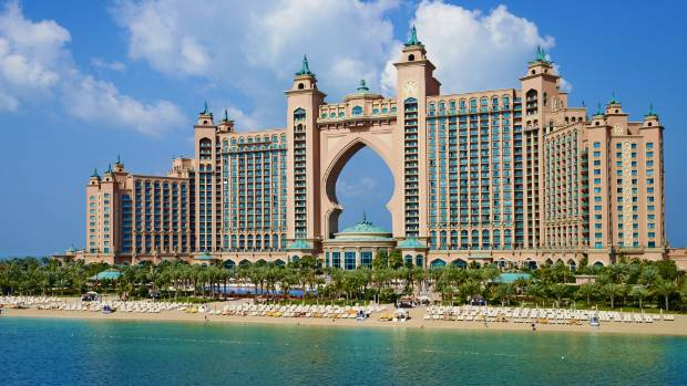 Hotels are changing drastically thanks to tripadvisor and for Luxury hotels the palm dubai