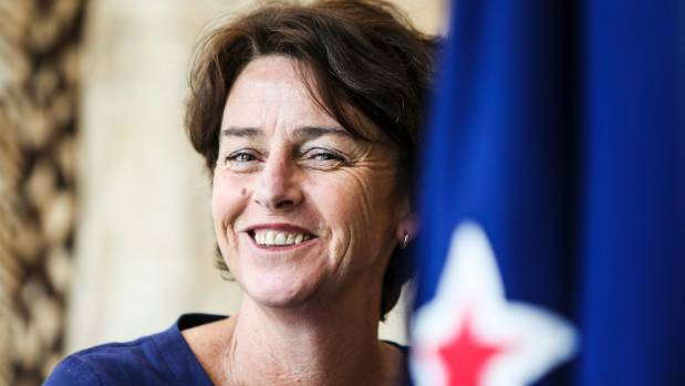 New Zealand race relations commissioner, Susan Devoy says New Zealand's strength lies in its diversity.