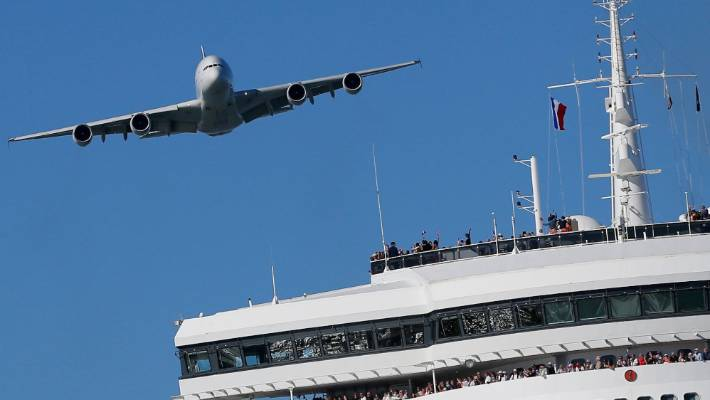 The facts you didn't know about the Airbus A380   Stuff co nz