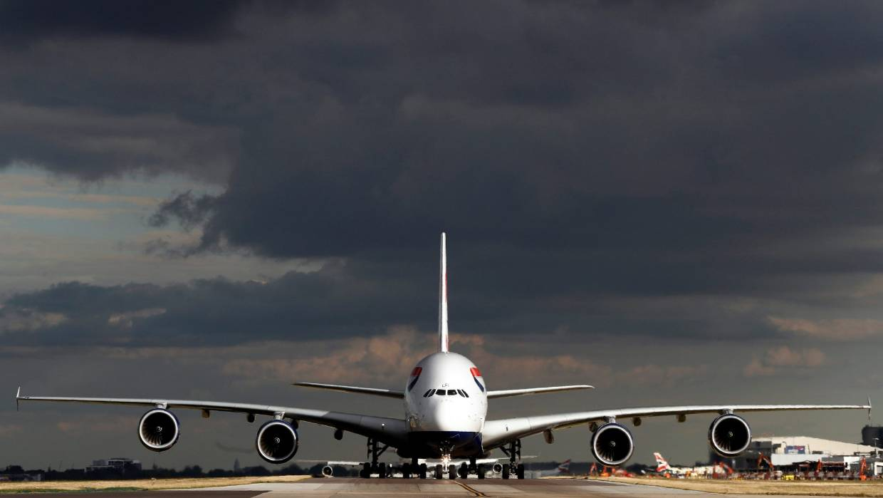 The facts you didn't know about the Airbus A380 | Stuff co nz