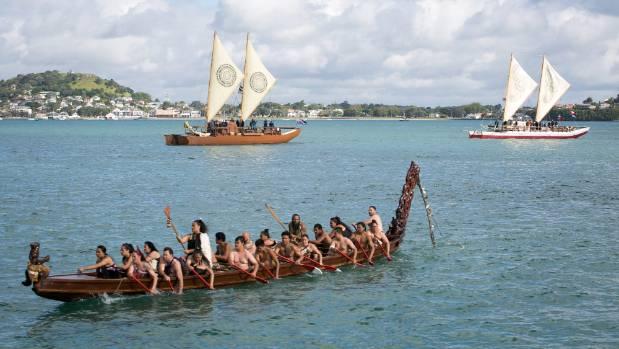Bay of Islands Waka Festival 2017 Waka Ama & Waka Tangata - Paihia ...