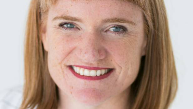 Sustainable Business Council executive director Abbie Reynolds says businesses could take inspiration from social ...