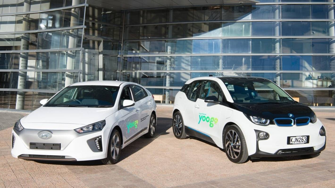 Electric Car Charging Stations Cost >> Low-cost on-ramp to the world of electric cars for Christchurch's 21st-century city | Stuff.co.nz