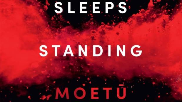 Sleeps Standing Moetu by Witi Ihimaera with Hemi Kelly.