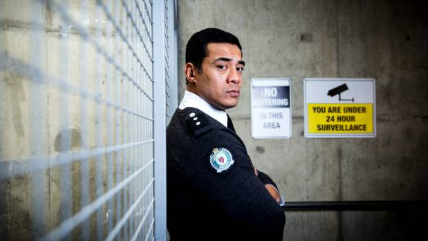 Wentworth actor Robbie Magasiva says Bea's death 'opened up the door to other characters'.