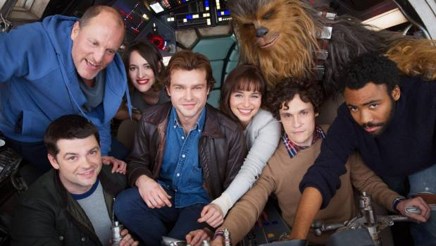 Directors Phil Lord and Christopher Miller were replaced by Ron Howard deep into production on the new Han Solo film.