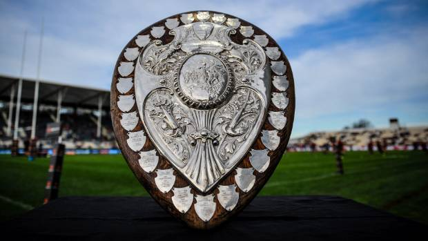 Canterbury will extend their 15th Ranfurly Shield tenure to six defences if they beat Counties on Wednesday night.