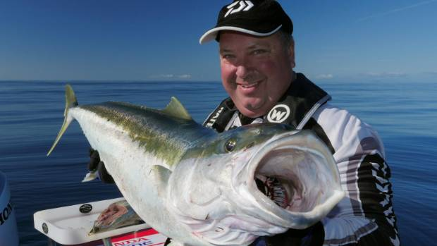 Fishing enthusiast Adam Clancey has become a familiar face on TV through his shows .
