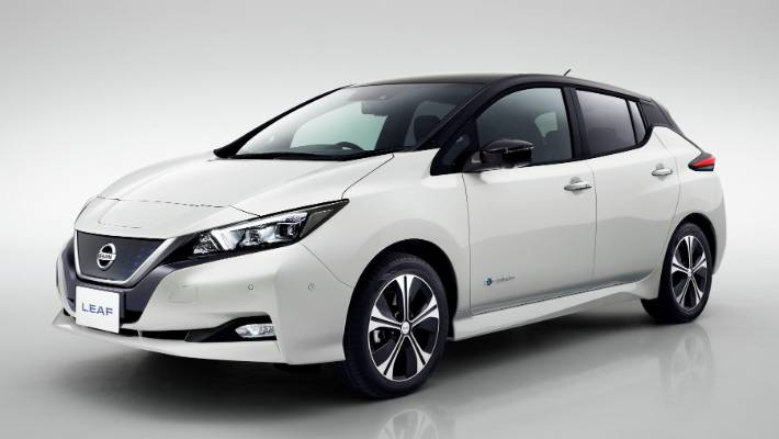 Lowest Price To Highest Every Electric Vehicle You Can Buy In Nz In