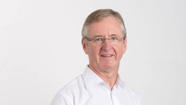 Waste Management managing director Tom Nickels.