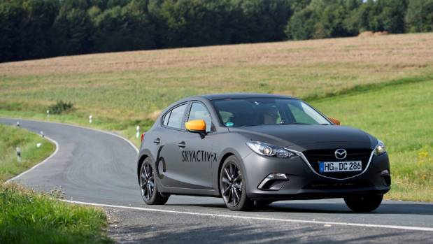 Why Mazda doesn\'t want to to make you an autonomous vehicle   Stuff ...