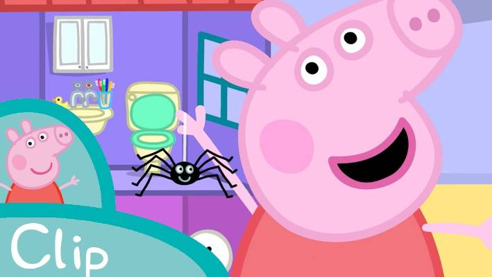 Peppa Pig's YouTube presence is a perennial parenting problem.