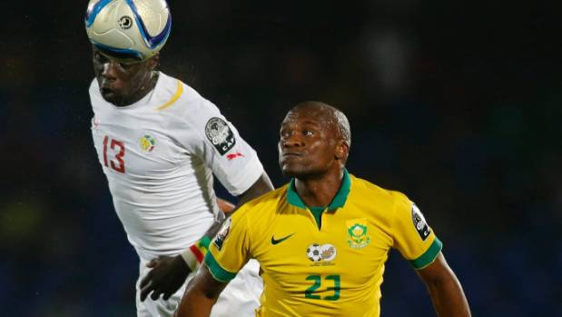 Federation Internationale de Football Association order replay of Bafana vs Senegal match