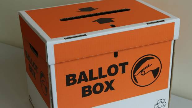 Kaikōura candidates have their say ahead of the election on September 23.
