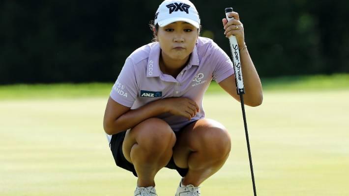 Golf Pundits Urge Patience For Struggling Lydia Ko Stuff Co Nz