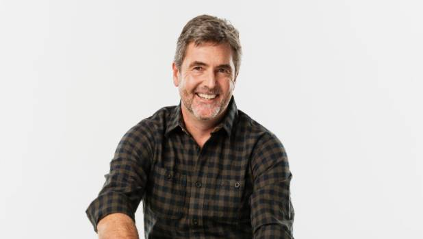 The Block NZ's Peter Wolfkamp is co-hosting Three's new property show Slice Of Paradise.