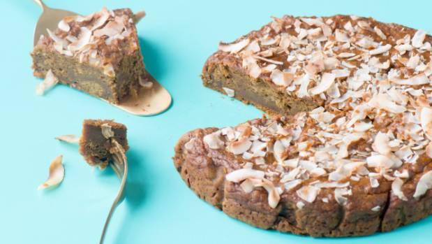 Jordan Rondel Cake Recipes