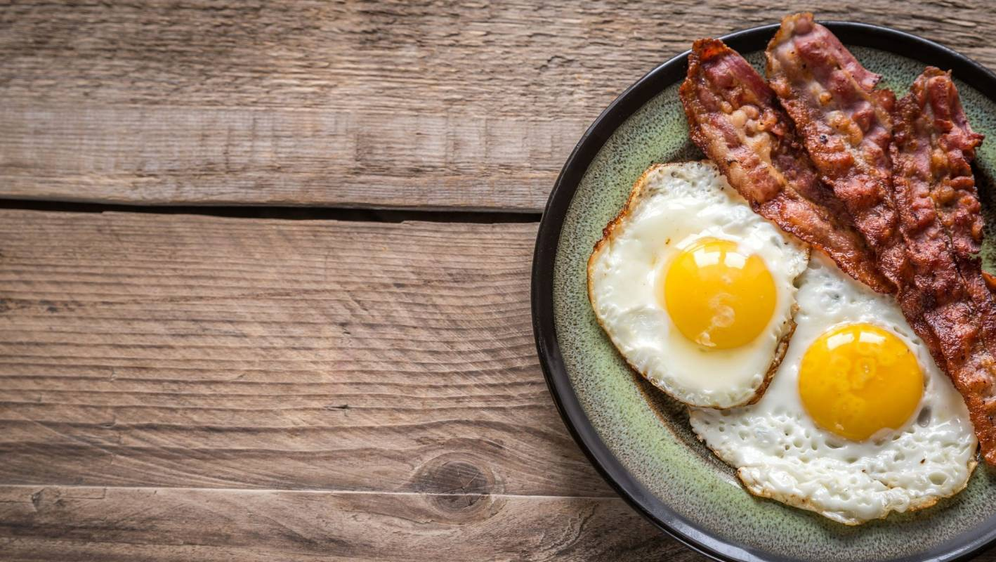 Ketogenic diet could help us live longer, but could also lead to weight gain