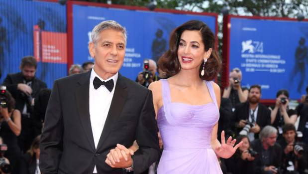 George Clooney once gifted 14 friends $1M each, Rande Gerber says