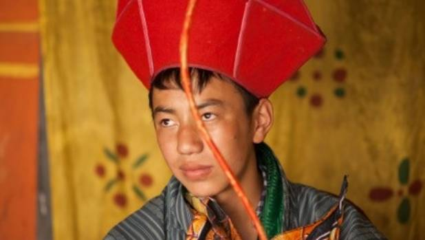 Exploring the people living in the Himalayas.