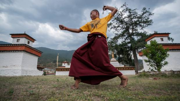 Darts competition: Apart from the overwhelming deep Buddhist culture of Bhutan, there is the national sport that stands ...