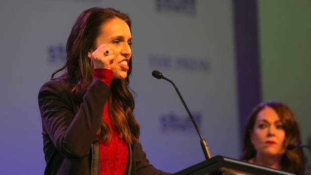 "Right to Life has suggested Jacinda Ardern's marital status is a threat to what it labels the ""natural family""."