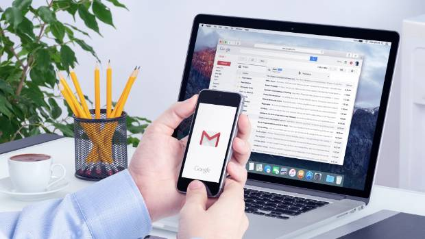 For most people, dropping Vodafone, Paradise or Clear email will mean a switch to Gmail.