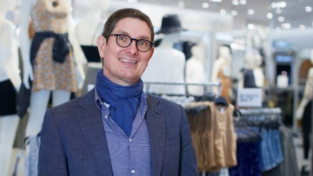 H&M looks forward to bringing trend offerings to Christchurch says H&M NZ Country Sales Manager Daniel Latteman.