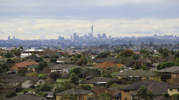 Auckland has experienced large swings in its vote in the past, could the housing issue cause another shift?