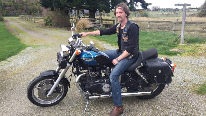Drummond Motorcycle Club help others in the town | Stuff co nz