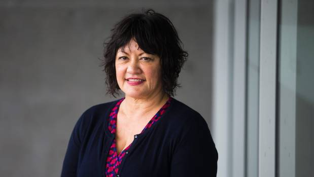 National's Palmerston North candidate Adrienne Pierce is looking to oust incumbent Iain Lees-Galloway.