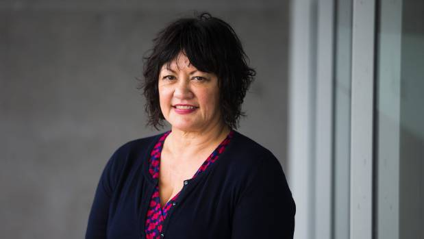 National Palmerston North candidate Adrienne Pierce is keen for another crack at the city electorate in the next election.