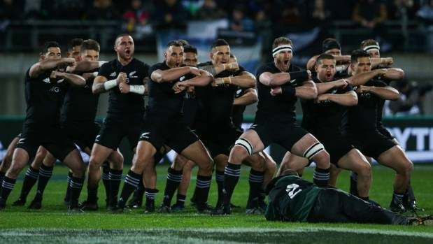 The All Blacks continue to fill the stands around the rugby world.
